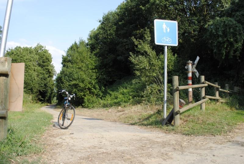 În Belgia: Ţara bicicliştilor să o oferim