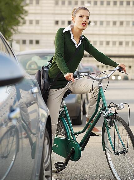 Ai plăti pentru asigurarea bicicletei?