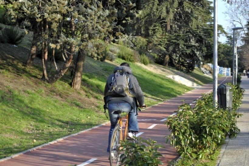 Bicicleta, discutată şi sărbătorită la Velo City 2011
