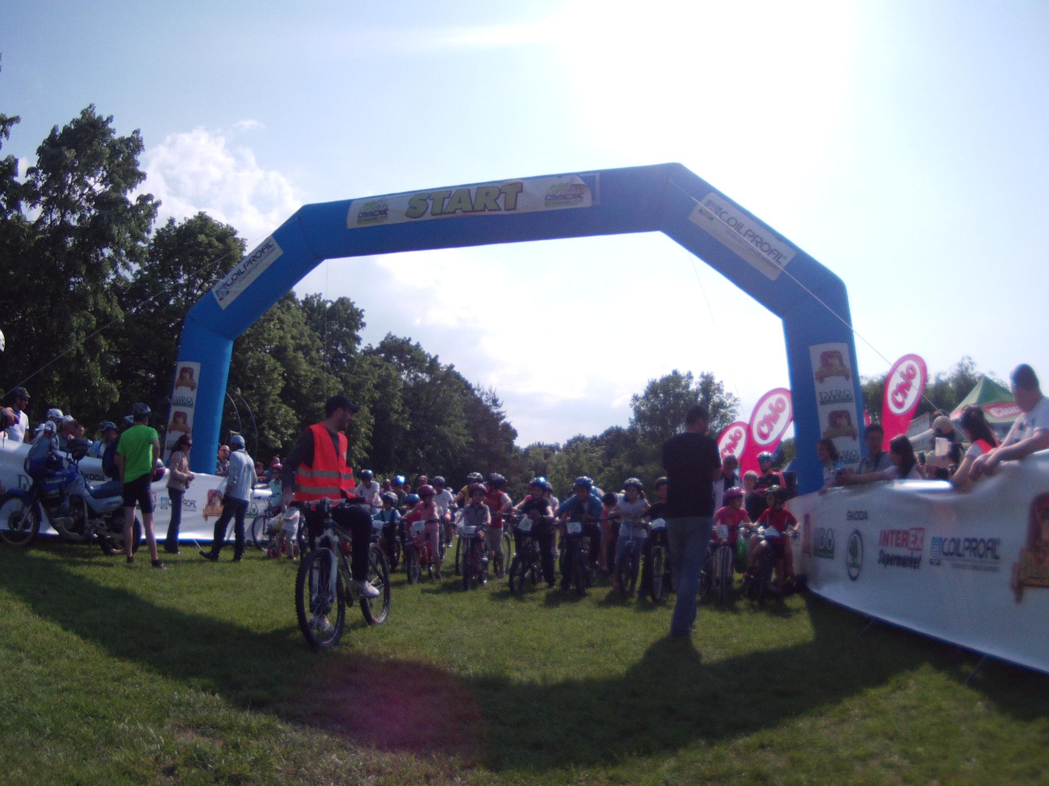 CONCURS Cupa EmmedueSport 2011, un pas mare