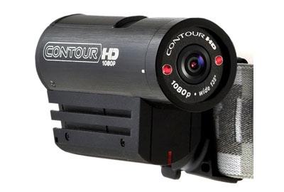 GADGET Camera Contour+ trece la categoria prosumer