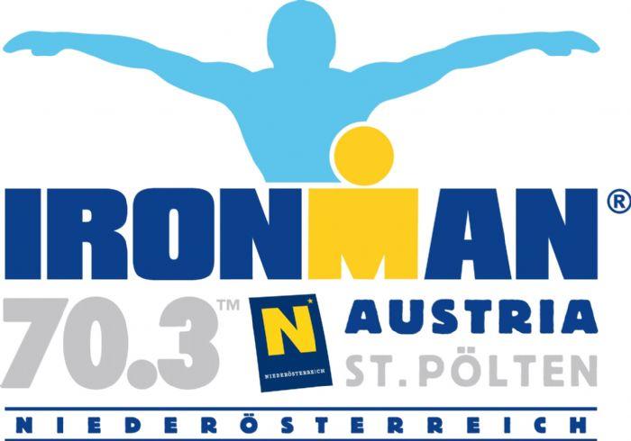 20 de români la IronMan St. Polten, Austria