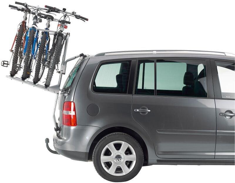Suporţi bicicleta pe maşină? (3)