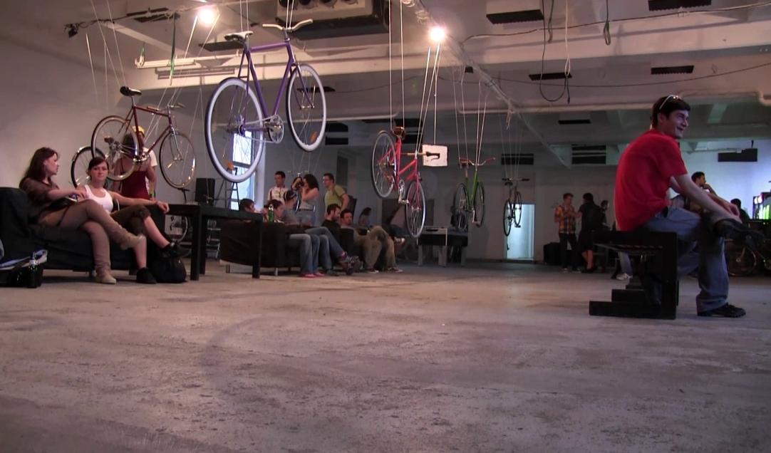 VIDEO Ciclofest creează un precedent
