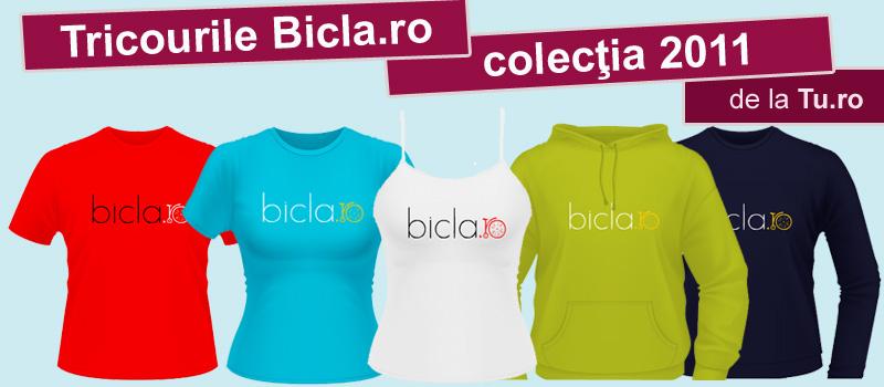 Pune pe tine Bicla.ro!