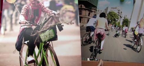 VIDEO Femei pe Mătăsari: manual, ambiental, natural