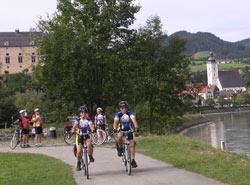 Pista danubiană Passau - Viena, declarată cea mai populară