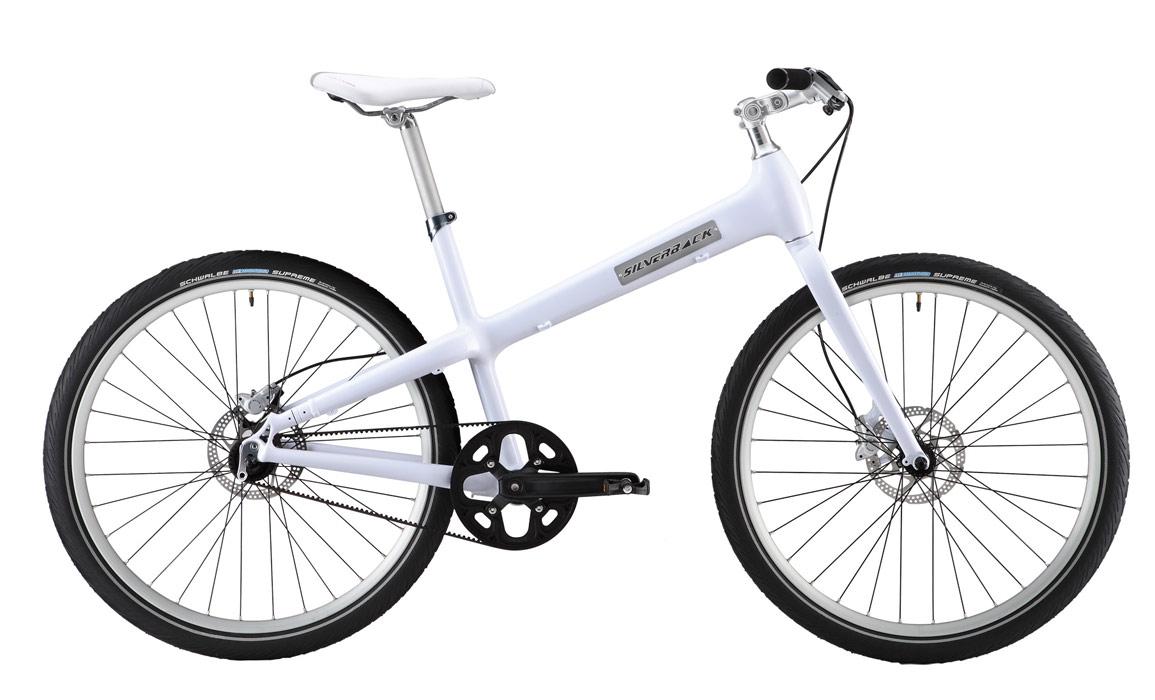 Bicicleta care încarcă aparate prin USB