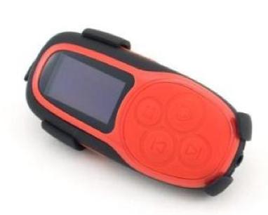 Cadouri pentru bicicliști: playere MP3, tricouri, hanorace