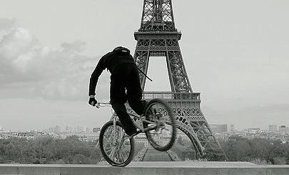 Franța e hotărîtă: ciclismul urban trebuie încurajat