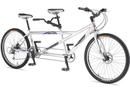 Votați-ne pe tandem, cetățeni bicicliști!