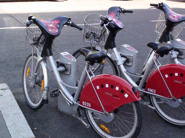 Olandezii, repetenți la bike sharing