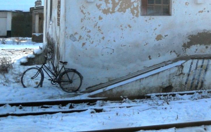 10 sfaturi pentru pedalarea de iarnă