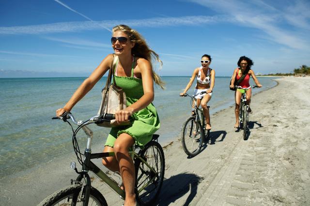 Bicicleta te face mai fericit